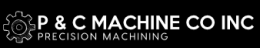 P&C Machine Logo
